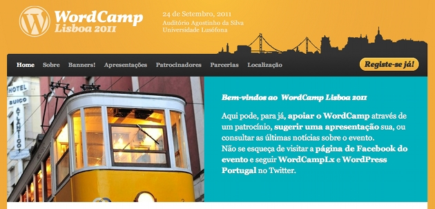 wordcamp lisboa