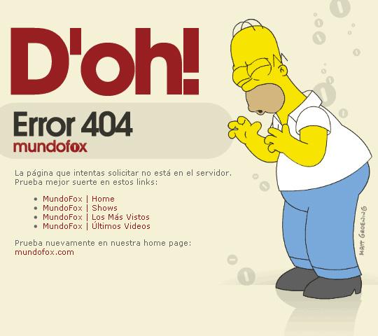erro 404