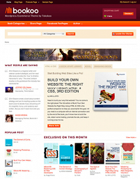 template-bookoo-wordpress-e-commerce