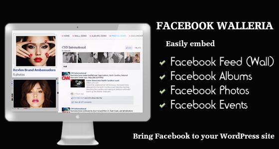 facebook walleria