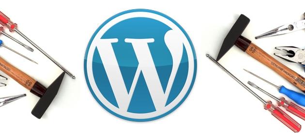 ferramentas wordpress