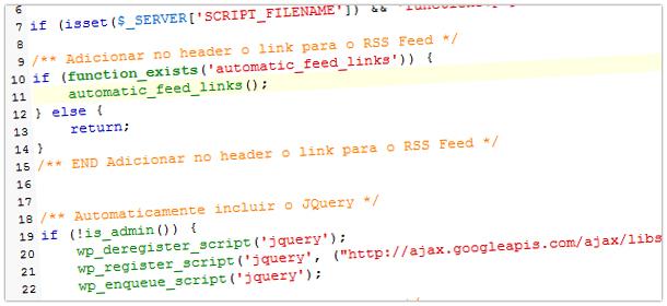 function.php do WordPress