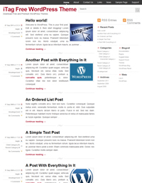 itag-template-wordpress-gratuito