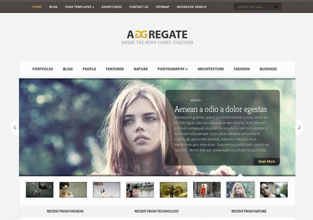 adgregate