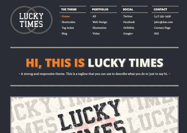 luckytimes