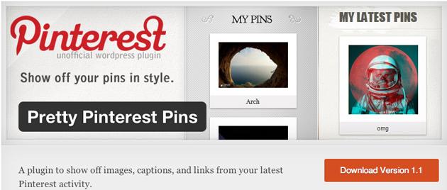 pretty pinterest pins