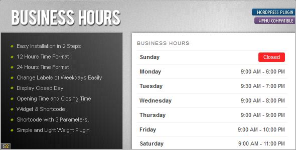 atp business hours