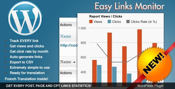 easy links monitor