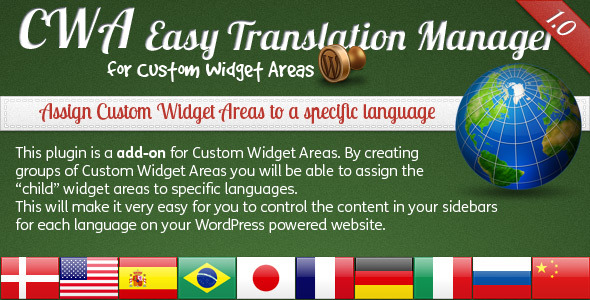 easy translation manager
