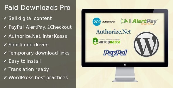 paid downloads pro