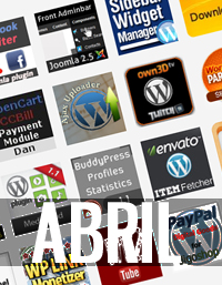 32-plugins-para-wordpress-lancados-em-abril-2012