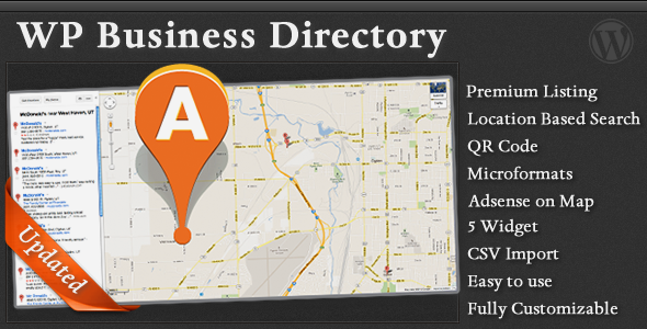 wpbusiness directory
