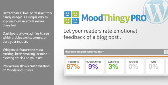 mood rating