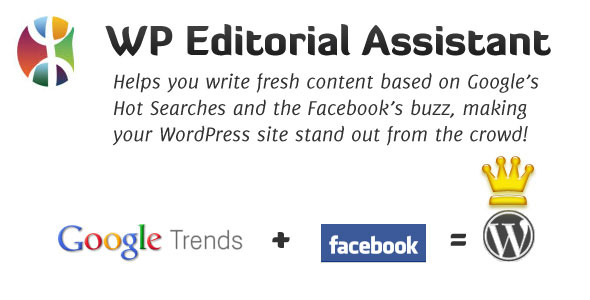 wp editoral assistant