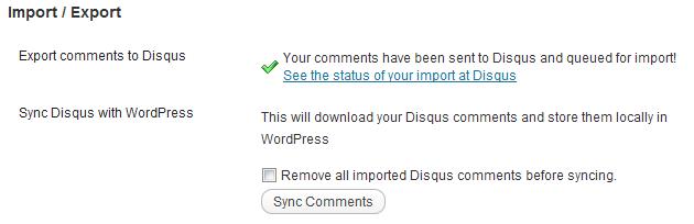 Como instalar o Disqus em WordPress