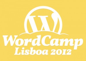 wordcamp lisboa 2012