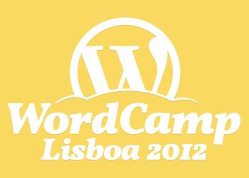 wordcamp lisboa 2012