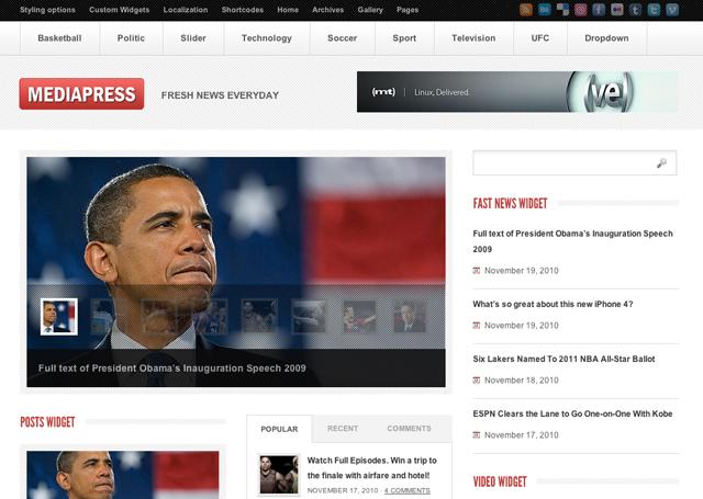 mediapress