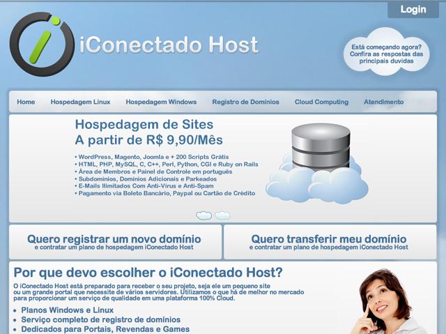 iconectado host