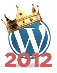 wordpress2012