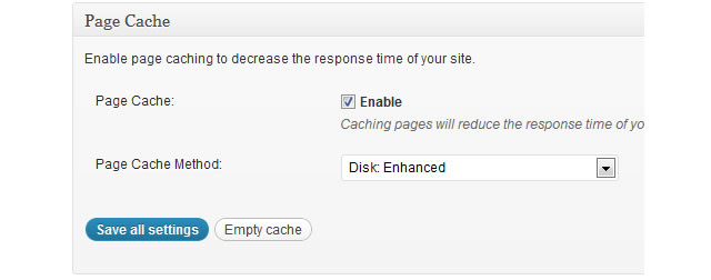 w3 total cache page cache general