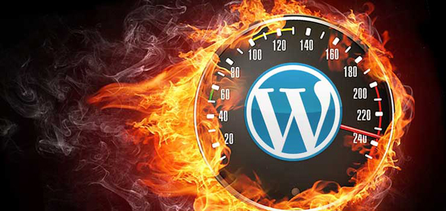 wordpress rápido