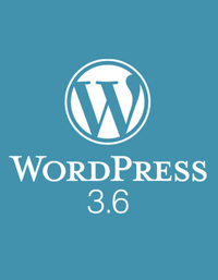 wordpress-3-6