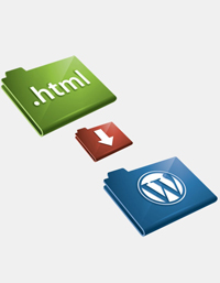 html-a-wordpress