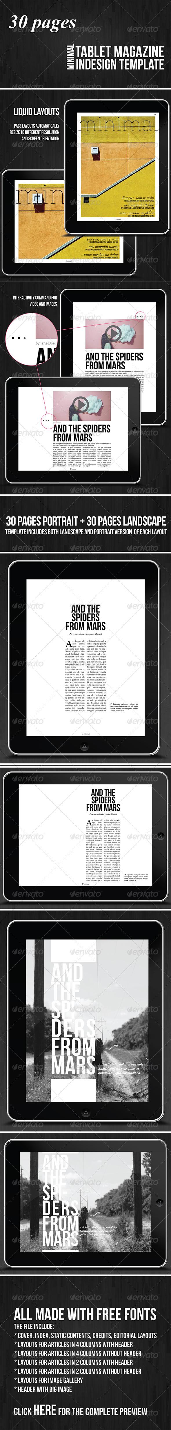 tablet magazine